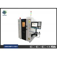 Cheap Electronics SMT Cabinet Unicomp X Ray Inspection System AX8500 Failure Analysis for sale