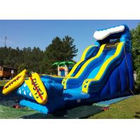 Quality Cute Commercial Inflatable Slide, Inflatable Slide Toys For Kid wholesale