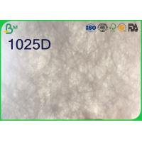 Quality Eco Friendly Coated Tyvek Inkjet Paper 1025D For Decorative Materials wholesale