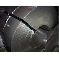 Quality Professional Cold Rolled Stainless Steel Coil , Cold Rolling Of Steel Sheet Coil wholesale