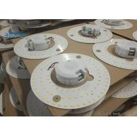 Quality Ceiling light module with PCB board and Microwave sensor Driver wholesale
