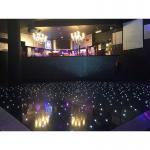 Quality Aluminum edge guard bathroom floor plastic tiles light up dance floor for sale wholesale