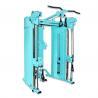 Buy cheap Multi Purpose Full Gym Equipment Functional Trainer Smith Machine Rack from wholesalers