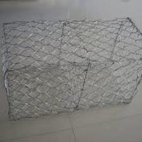 Quality Hexagonal Wire Mesh Gabion Box for Retaining Wall wholesale