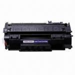 Quality Q5949X/Q7553X Toner Cartridge for HP Laserjet 1320/3390/3392/P2010/P2015/P2014/M2727nf/Canon LBP3300 wholesale
