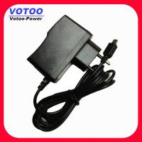 Quality US Plug Wall Mount 5V 1A Micro USB AC DC Power Adapter 110v To 220v wholesale