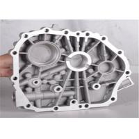 Quality Anodic Oxidation Aluminum Alloy Die Casting Aluminum Cover ASTM A383 Casting wholesale