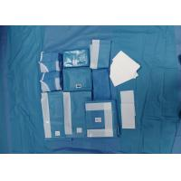 Quality Orthopedic Disposable Surgical Packs , Disposable Medical Consumables wholesale