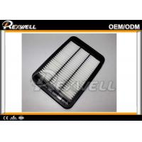 Quality High Flow Car Cabin Air Filter 1500A023 For Mitsubishi Lancer Asx Outlander wholesale