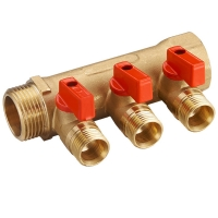 China Siphon Flush Brass Shut Off Ball Valve For Garden Hose Urinal on sale