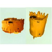 Cheap Drilling Accessories of clay bucket series for sale