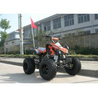 China CE Red Mini ATV For Kids Sport With Offroad Tire / Road Tire on sale