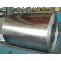 China SGCD ASTM A653M hot dipped zinc coated steel strip / coil for buildings on sale