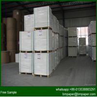 China 230gsm 250g White Paper Board One Side Coated Duplex Board in sheets on sale