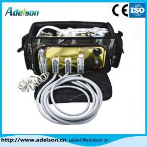 Quality Portable dental unit hot sale in dental equipment/dental unit (ADS-M06) wholesale