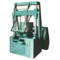 China bbq charcoal briquette machine on sale