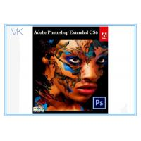 Quality Brand New Adobe Photoshop Cs6 For Windows Retail 1 User Full Version Windows wholesale