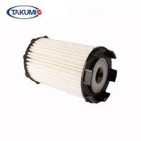 Cheap ISUZU Auto Fuel Filter , Non Woven Fabric Fuel Filter Replacement For CXZ EXR for sale