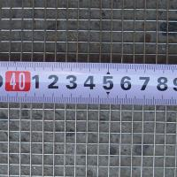 Quality SS304/316 Welded Wire Mesh, 4Mesh With 0.63mm Wire, Cut Into Different Shapes wholesale