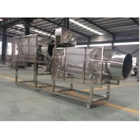 Quality Automatic Snack Food Production Line For Chocolate Core Filling CE Certificated wholesale