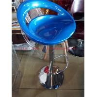 Quality Fiberglass Lab Chairs And Stools SS Body Screw / Pneumatic Jack Control wholesale