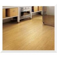Quality Industrial carbonized solid bamboo flooring wholesale