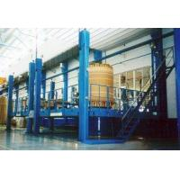 Buy cheap Over floor vertical winding machine product