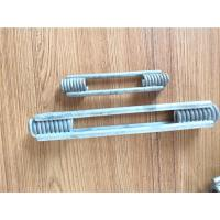 """Quality 1/2"""" HDG Coil Inserts Coil Tie For Construction Formwork Accessories wholesale"""