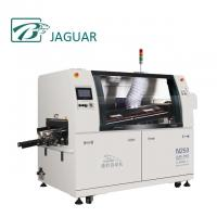 Quality PCBA Insertion Line Electric Soldering Machine , 1800 * 1200 * 1600mm Pcb Reflow Oven wholesale