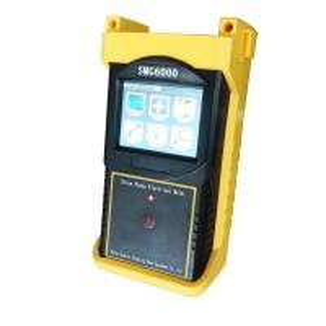 Quality SMG6000 Digital Power Analyzer VAF Meter Energy Meter Calibrator Lightweight wholesale