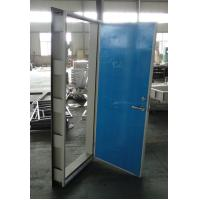 China 1200-1800mm Indoor Sailboat Boat Cabin Door , Aluminium Hollow Door on sale