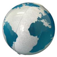 Cheap Promotional PVC Inflatable Earth Beach Ball For ...