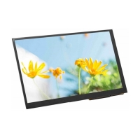 Quality 9 Inch 1024x600 RGB Full Color Tft Touch Screen wholesale
