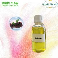 Buy cheap Factory direct selling USP grade high concentrated PG/VG Based Baberry flavors from wholesalers