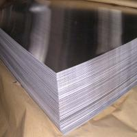 Quality Cold Rolled Aluminium Sheet Plate Width 600-900 Mm Mill Finish 1050 wholesale