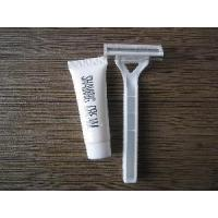 Quality Hotel Shaving Kit - 7 wholesale