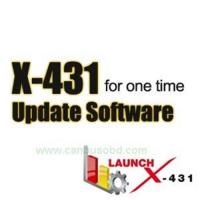 Cheap Launch x431 update software for Launch X431 products for sale