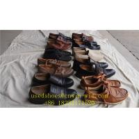 China 25kg bales Men sports used shoes for Africa。used shoes,old shoes,High quality used shoes for sale on sale