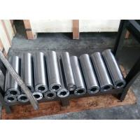 Quality Hot Rolled Hollow Round Bar CK45 20MnV6 with Chrome Plated For Hydraulic Cylinder wholesale