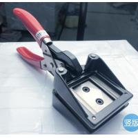 Quality Hand Held ID Card License Photo Picture Punch Cutter 32*40mm wholesale