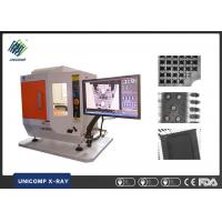 Quality Laboratory Benchtop X Ray Machine for LED / Flip Chip / Semiconductor wholesale