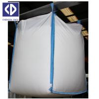 Quality UV Resistant Woven Big Bag Polypropylene Big Bags Full Open For Storage wholesale