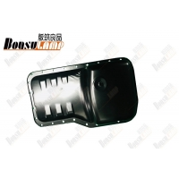 China 8973852490 8970876422 4HF1 4HG1 4HG1-T Sump Oil Pan For ISUZU NPR Parts on sale