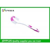 Quality Reusable Home Cleaning Products Household Cleaning Brushes PP / PET Material wholesale