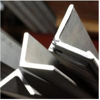 Quality GB, JIS Equal Hot rolled 310S 202 HRAP stainless steel angle bar for beam, bridges wholesale