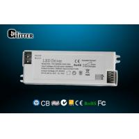 Quality Triac Dimming Constant Current Led Driver 350mA 85V For Industrial Led Lighting wholesale