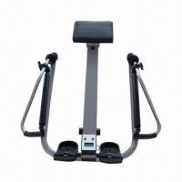 Quality Home use rowing machine, assembly size of 126x128x18cm wholesale