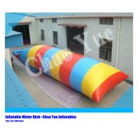 Quality Water Parks Sports Games, Inflatable Airtight Water Blob for Water Games (CY-M2720) wholesale