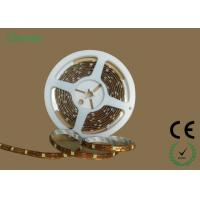 Quality IP68 5050 SMD DC12V Waterproof  Flexible LED Light Strip  QH-5W48-12V white wholesale