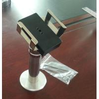 Quality 11.8-21cm adjustable width tablet pc metal display lockable holder , base diameter is 8cm wholesale
